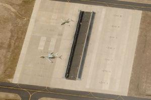 Cessna Jet Blast Deflector
