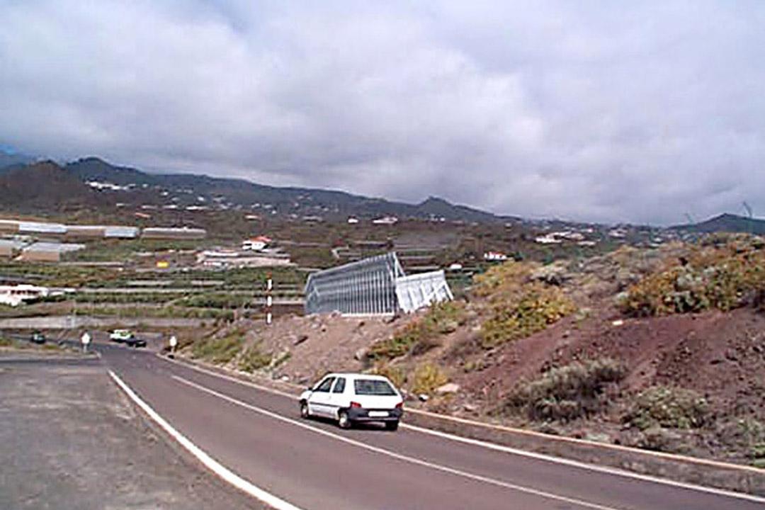 La Palma JBD