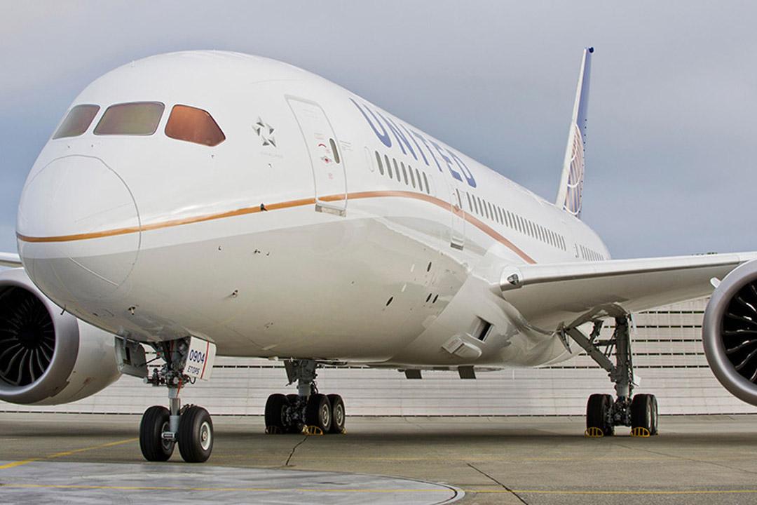 Boeing Compass Rose Jet Blast Deflector