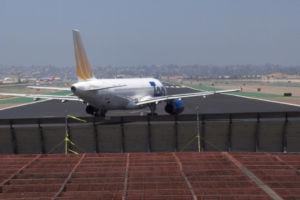 San Diego Jet Blast Deflector Evaluation
