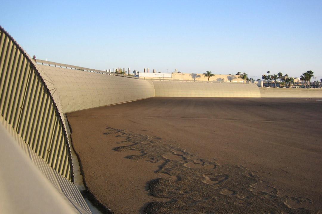 San Diego Jet Blast Wall Evaluation