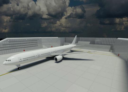 BKK 777 GRE